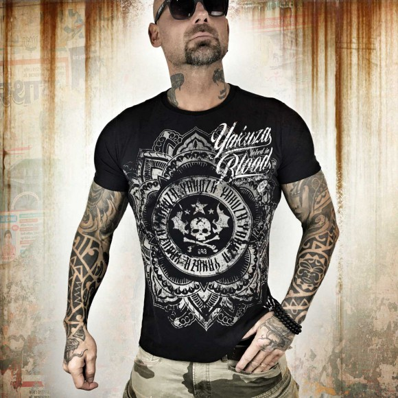 Inked In Blood T-Shirt