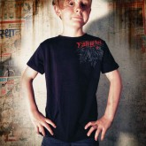 T-Shirt TS 34 Kids black